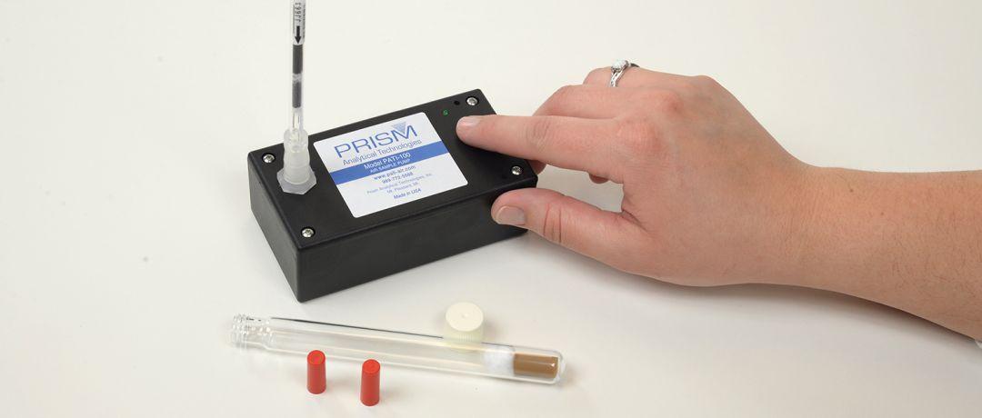 Quick Easy Home Air Quality Test Pure Livingpure Living