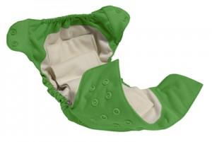 AIO Cloth Diaper