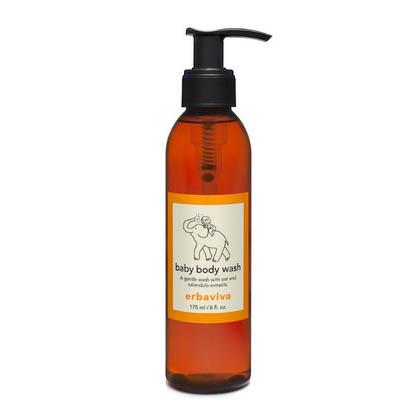 Erbaviva-organic-baby-body-wash