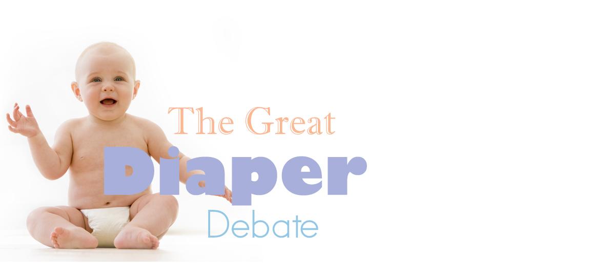 diaper debate