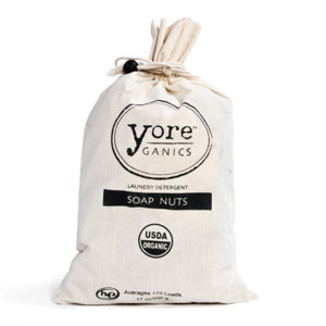 Yoreganics Soap Nuts Pure Living