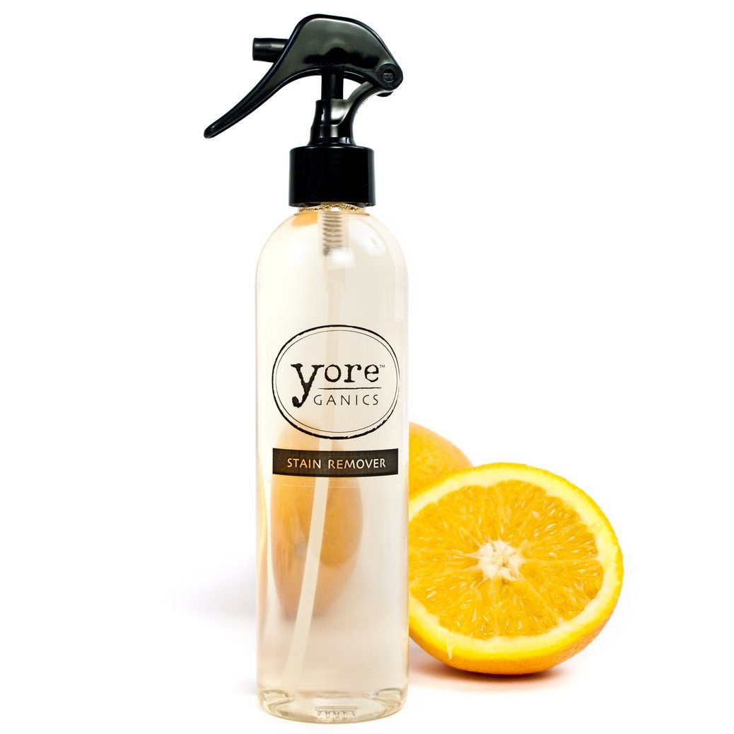 Yoreganics Stain Remover Pure Living