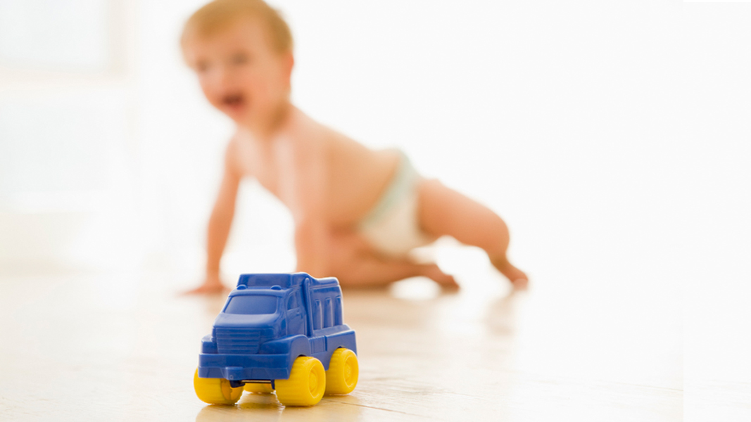 toxins in children's products pure living