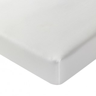 Organic Cotton Percale Sheet-Greenbuds-Baby-Pure-Living