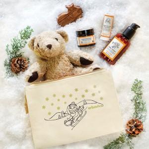Erbaviva Holiday_WinterBaby-Skincare-Kit-Pure-Living