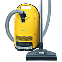 Vacuums (Hepa)