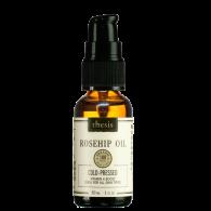 raw rose hip oil