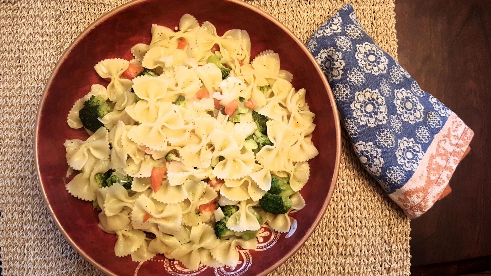 pasta-primavera-recipe-pure-living