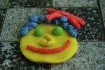 Easy homemade Non-toxic play dough for kids